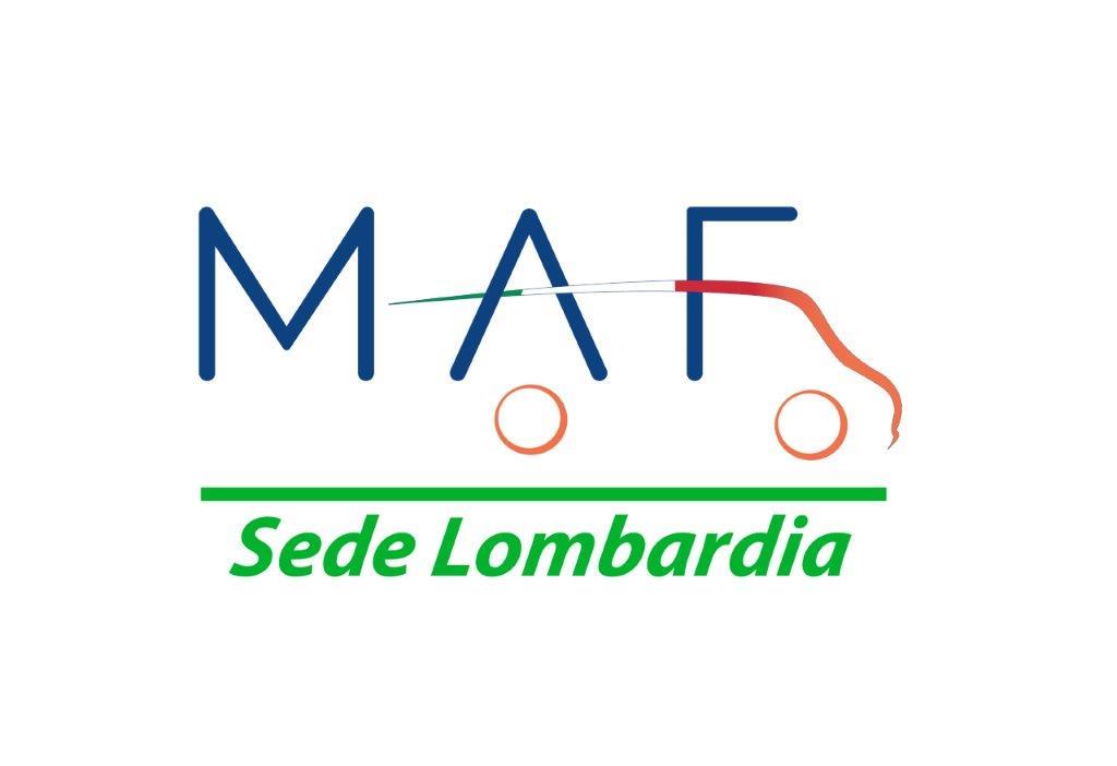 Logo Maf Allestimenti